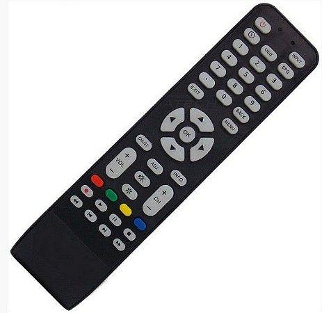 Controle Remoto Tv Aoc Le39d3540 - Le40d1452 - Le43d1452