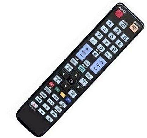 Controle Remoto Tv  Monitor Samsung T240m Ls24tdssumzd