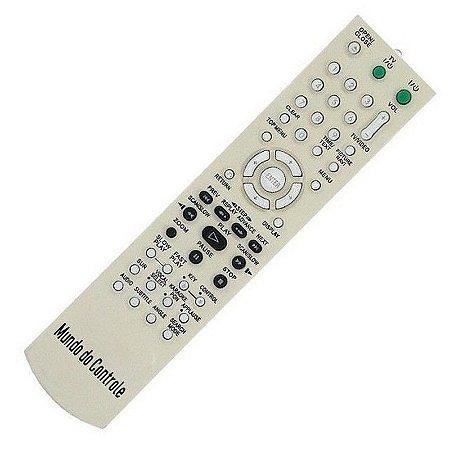 Controle Remoto Dvd Sony  Dvp-ns55p / Dvp-ns70h / Dvp-ns71hp