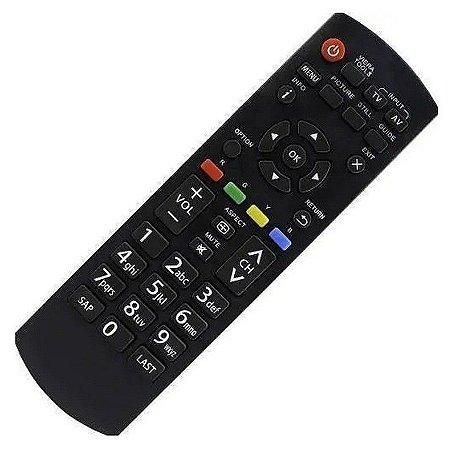 Controle Panasonic Tc-32A400B Tb-32D400B Tc-32B6D