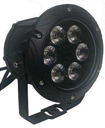 PAR LED AH5031-3 BLINDADO IP65