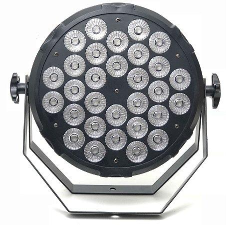 PAR LED 30LEDS 10W RGBW AH5031-11