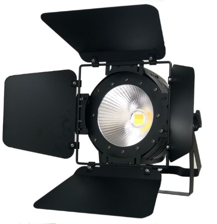 Led Cob Color 150w Par Led Fresnel 3200k E 6500k