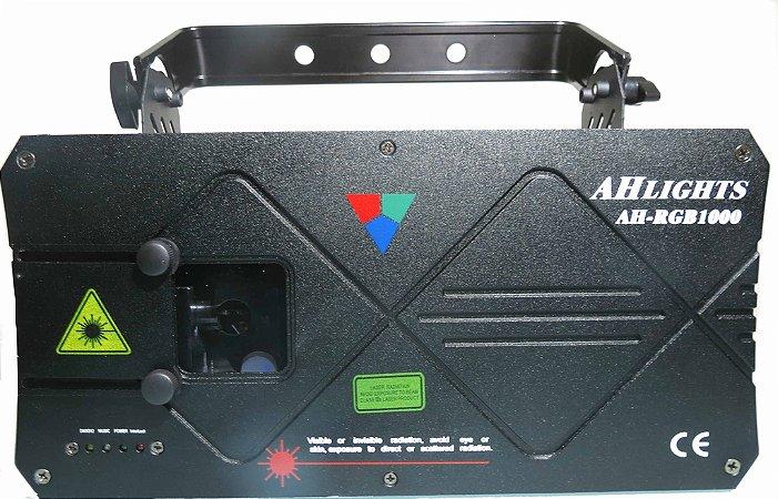 LASER AH-1000RGB