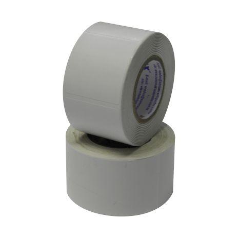 Etiqueta Térmica para Balança - 40X124mm C/186 unidades no rolo