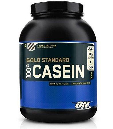 Casein 1,818kg - Optimum Nutrition