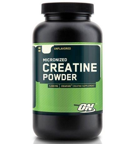 Creatina  - Optimum Nutrition