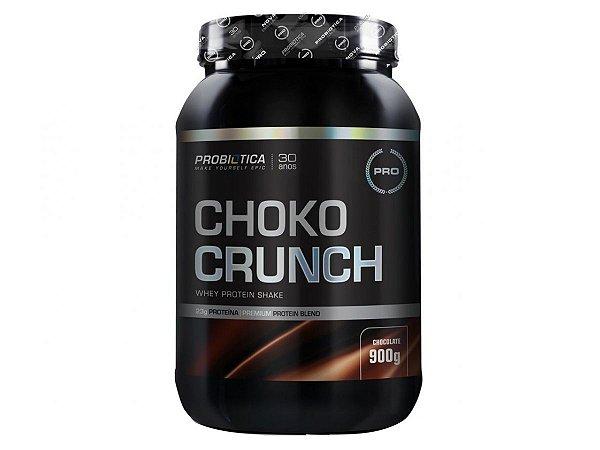 Choko Crunch Protein 900g - Probiotica