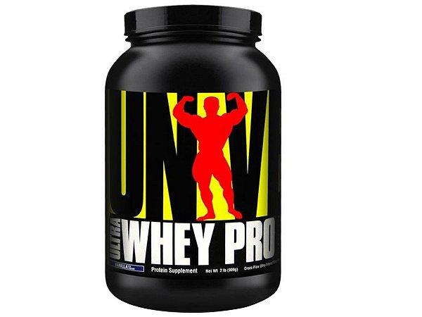Ultra Whey Pro 907g - Universal Baunilha