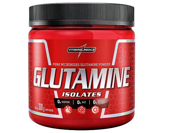 Glutamina 300g - Integral Medica