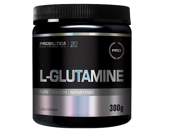 Glutamina 300g - Probiotica