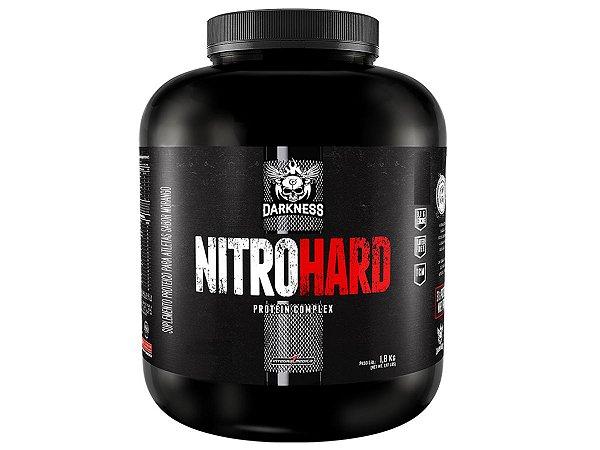 NITRO HARD 1,8kg - Integral Medica Chocolate