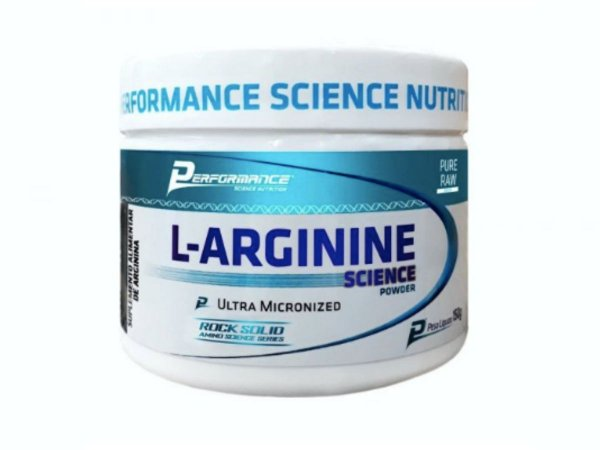 L-Arginine 150g - Performance