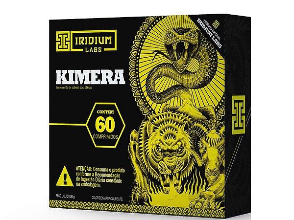Kimera Thermo - Termogênico Kimera - 60 Caps - Iridium Labs