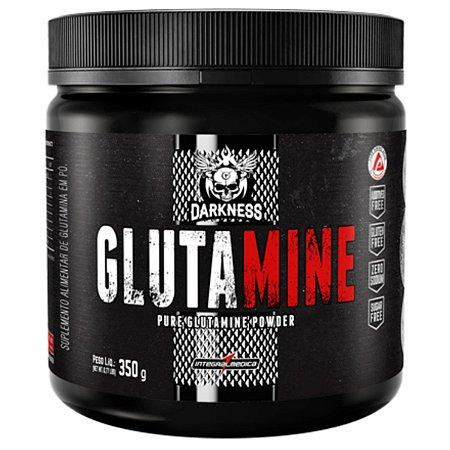Glutamina 350g Darkness Integral Medica