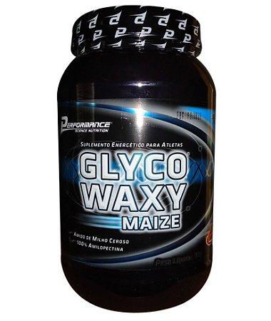 Waxy Maize 2kg - Performance Nutrition