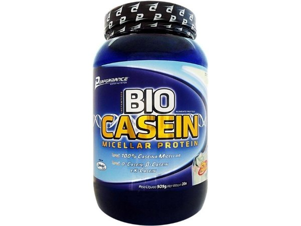 Bio Casein 909g - Performance Nutrition