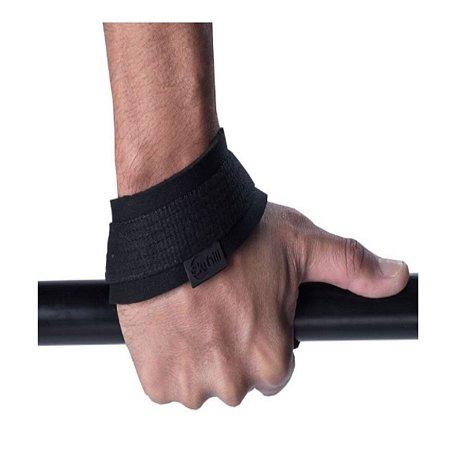 Tala Para Musculação Straps Acessório De Academia SKYHILL