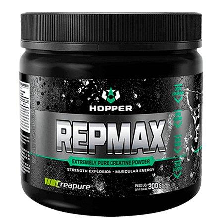 Creatina 300g Repmax - Hopper