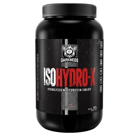 Iso Hydro-X 907g - Morango - Integral Medica