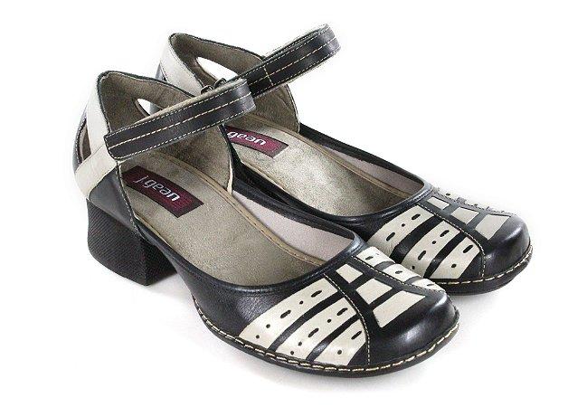 Sapato New Kelly Preto