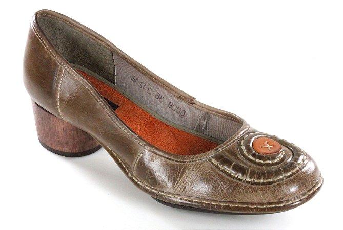 Sapato Lolla Capuccino