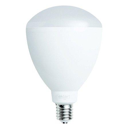 Lâmpada LED 60W 7100lm Para Galpão 6500K E40 Bivolt Industrial