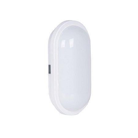 Arandela Tartaruga de Sobrepor LED IP65 Bivolt  - Eklart