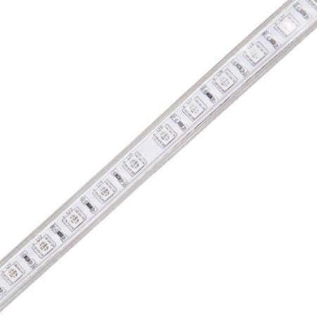 Fita de Led SMD 2835 IP65 110/220v