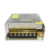 Fonte Chaveada Drive 12v 12,5A IP20 150W Bivolt - Eklart