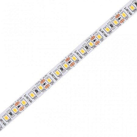 Fita de LED 10W/m 12V IP20 5 metros SMD 2835 IRC98