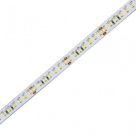 Fita de LED PLUS 26W/m 24V IP20 5 metros SMD 2534 - Eklart