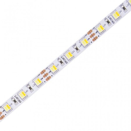 Fita de LED 10W/m 12V IP20 5 metros SMD 5050 2700K à 6500K