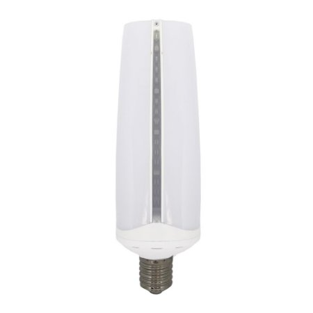 Lâmpada Led 65W Iluminação Pública Industrial Bocal E40 6500K Bivolt