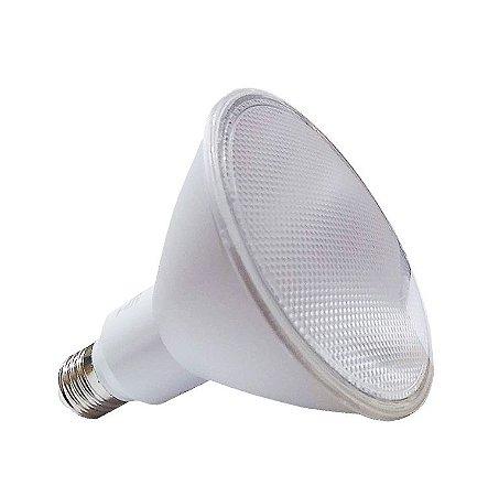 Lâmpada LED PAR38 15W Base E-27 Bivolt