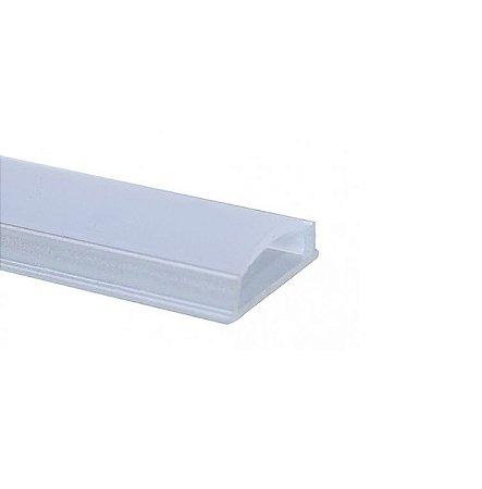 Perfil Embutir 2m Slim Fita LED - LUM14