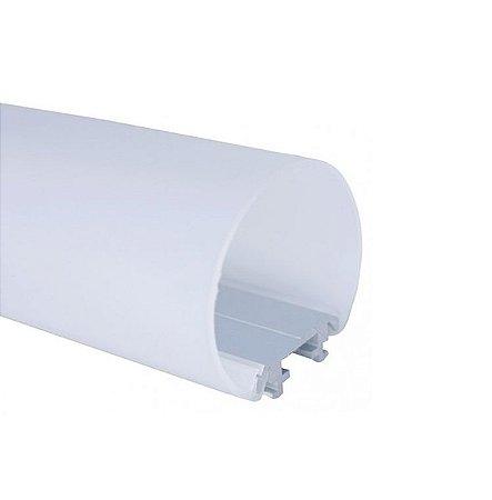Perfil Sobrepor e Pendente 2m Fita LED - LUM76