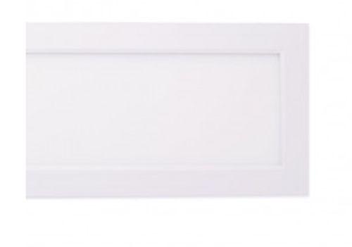 Painel embutir Retangular Flex 36W IP20 - E