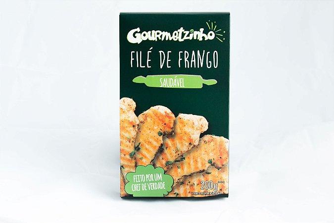 (APENAS RJ) AC - Pack de Filé de Frango