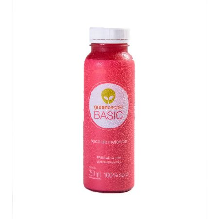 Suco de Melancia - Green People - 250ml