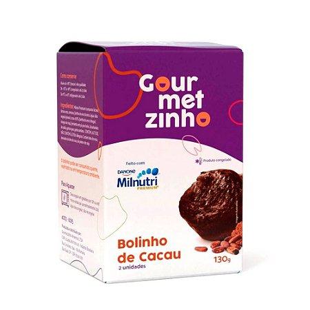 Bolinho de Cacau + Milnutri Premium