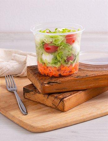 (APENAS SP) Gourmetz - Salada do Chef