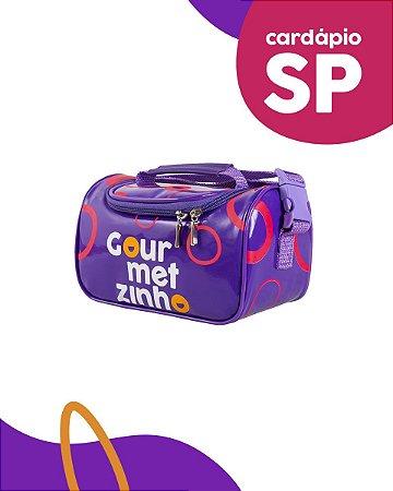 SP | Acessórios - Bolsa Térmica Pequena