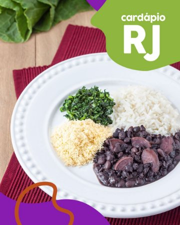 RJ | EC - Feijoada do Chef