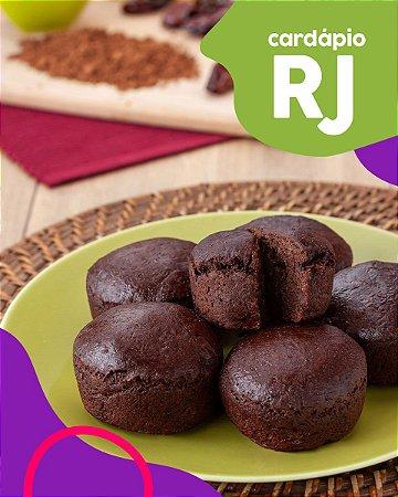 RJ   Lanches - Bolinho de chocolate