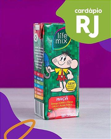 RJ | Suco de Maçã - Life Mix