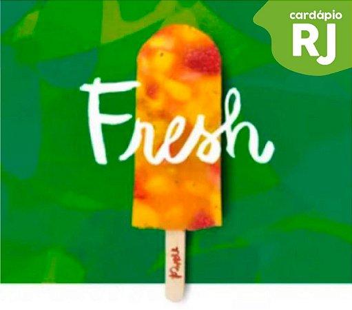 RJ | Sorvete - Fresh