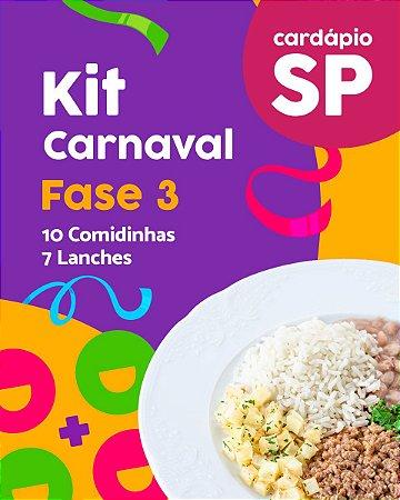 SP | Kit Carnaval - F3