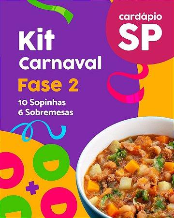 SP   Kit Carnaval - F2
