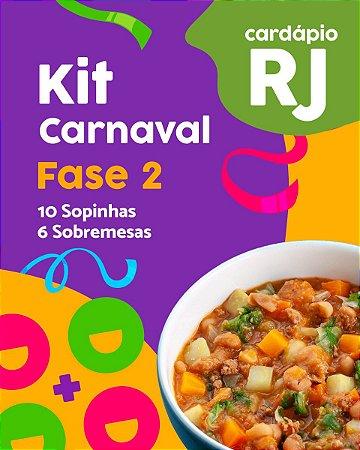 RJ | Kit Carnaval - F2